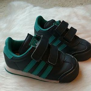 Adidas shoes. Size 6